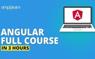Khóa học Angular miễn phí