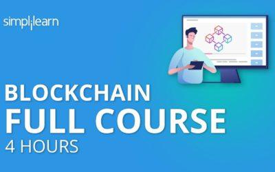 Khóa học blockchain miễn phí