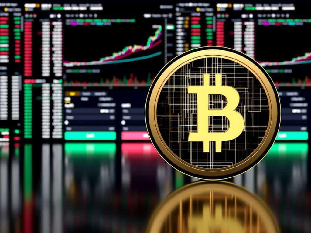Crypto các công cụ dữ liệu thị trường