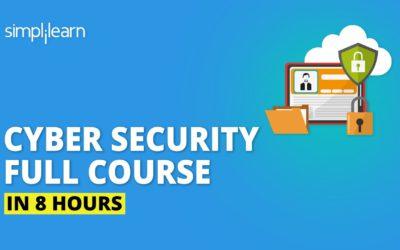 Khóa học An ninh mạng miễn phí