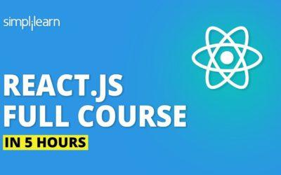 Khóa học React JS miễn phí