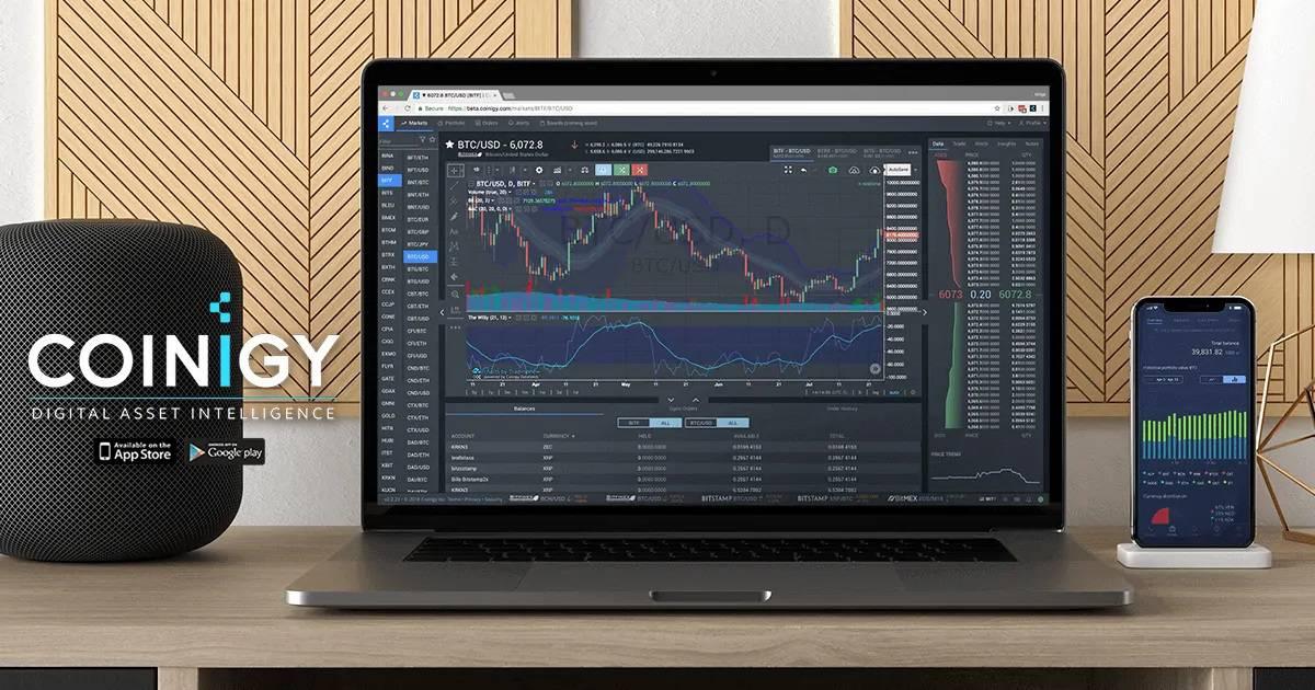 Crypto Công cụ biểu đồ giá
