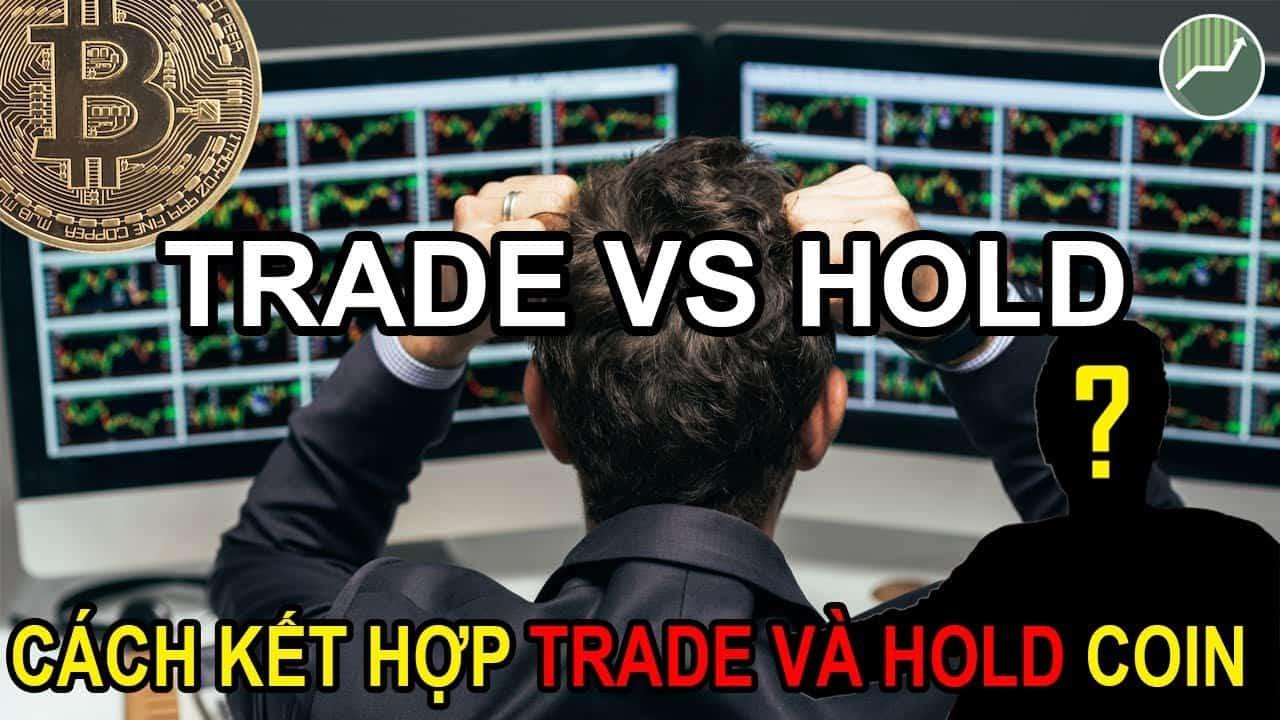 trade hay hold